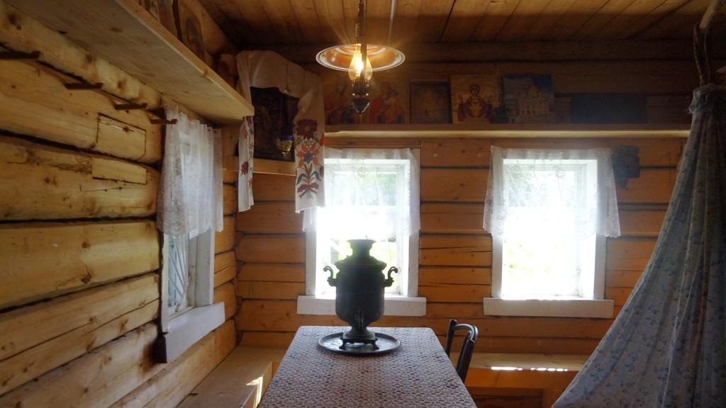samovar na stole - 25 июня 2016 года Поездка в Сизьму.