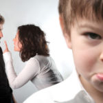 Жертва-тиран в детско-родительских отношениях