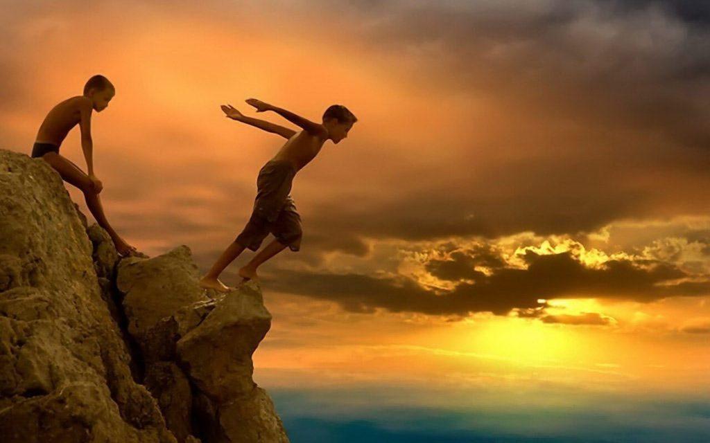 Психология: как избавиться от страха и тревоги